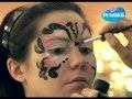 Comment faire un maquillage de papillon