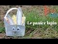 #53 LE PANIER LAPIN