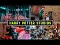 Studios Harry Potter 2018 : Visite intégrale + Boutique (Décors & Lieux Tournage) l Ben Hpts