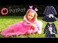 HAUL PatPat : un colis rempli d'habits et déguisement de princesse ! Kid's clothes (Unboxing)