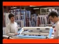 Fabrication de menuiseries PVC sur-mesure MERCIER-DAVID
