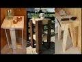 Fabriquer son mobilier en palette - Formation complète & RÉDUCTION
