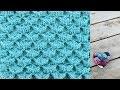 Point 3D crochet splendide