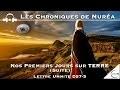 Nos Premiers Jours sur Terre (suite) - Lettre Ummite D57-5