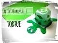 activité manuelle - fabriquer une tortue