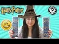 INCROYABLE OUVERTURE DE MYSTERY MINIS HARRY POTTER !!!