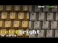 LMDLR #15 - Blanchir le plastique, nouvelle me�thode [retr0bright pt. 3]