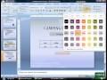 PowerPoint : Insertion tableau et graphique d'Excel