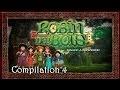 ROBIN DES BOIS - Compilation 4