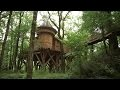 Nature : le business des cabanes en bois - Tout Compte Fait