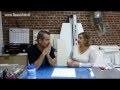 DIY Peinture : Fabriquer son contrecollé et son passe partout