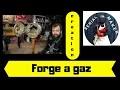 #4 traitment thermique et presentation bruleur de forge