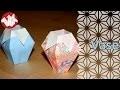 Origami - Vase [Senbazuru]