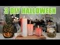 3 DIY déco halloween pour un décor terrifiant - Par youMAKEfashion