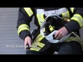 Casque de Pompier Gallet F1 XF: Manuel d'utilisation