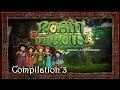 ROBIN DES BOIS - Compilation 3