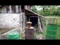 Fabrication de l'eau de vie maison
