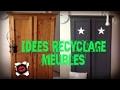 63 idées de recyclage de meubles avant et après