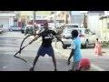 Carnaval : Le fouet, accessoire carnavalesque traditionnel