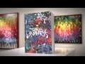 JONONE - The Chronicles @ David Pluskwa Art Contemporain