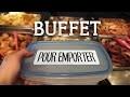 Les Bums - Buffet pour emporter