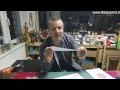 DIY Peinture : Fabriquer ses propres pochoirs
