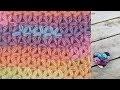 Point Jasmin Crochet + BONUS PHOTOS ABONNÉS