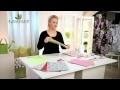 Tissu et ruban adhésif décoratif TOGA - Jardinerie Truffaut TV