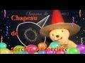 Fabriquer un chapeau de sorcier ou sorcière pour Halloween   Bricolage ludique