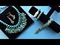 PandaHall vidéo - 3 idées pour création de bijoux avec turquoise