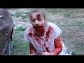 Halloween 🎃: Maquillage Zombie / Zombie Makeup