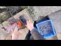 Compacteur Buche de papier journal poêle a bois,insert cheminé