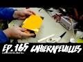 Fabrication d'un super cahier de notes pour maker - Ep165 - CahierAFeuilles