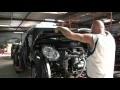 Fabrication des voitures sans permis Chatenet