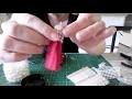 DIY Porte clé ou bijoux de sac