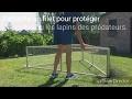 Comment construire son propre enclos extérieur pour vos lapins ou pour vos poules?