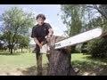 TOTEMS Cambium-même - Sculpteur bois tronçonneuse