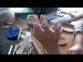 030 tuto réalisez 3 bagues en fil d'aluminium IDEE CREATIVE BIJOUX