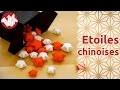 Origami - Etoiles chinoises du bonheur [Senbazuru]