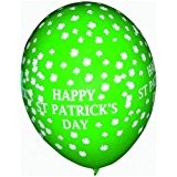 Ballons Fete De La Saint Patrick Par 10