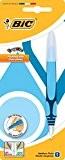 Bic Stylo plume easy clic (Couleur Aléatoire)