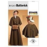 Butterick Patron de couture pour femmes 5265 historiques &fantaisie pour enfant
