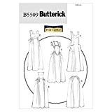 Butterick Patron de couture pour tabliers 5509 historiques
