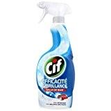 cif Nettoyant ménager Power cream pour salle de bain - ( Prix Unitaire ) - Envoi Rapide Et Soignée