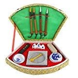 COFFRET INITIATION CALLIGRAPHIE CHINOISE