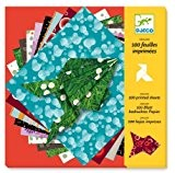 Djeco - Papiers D'Origami