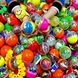 German Trendseller® - 24 x capsules surprise extra-grande? remplie avec petits jouets ?pinata ? pochette cadeau ? l'anniversaire d'enfant ? ...