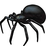 German Trendseller® - araignée gonflable? décoration halloween?91 cm?insecte horreur