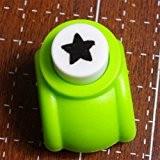 HuaYang Nouveau multi-modèle gaufreur mini poinçon d'artisanat(1Pcs: étoile)