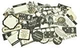 Kaisercraft Papier cartonné Art de vie Collection Die-Cuts